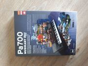 Korg PA700 Musikant-Erweiterung zu verk