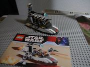 Lego Star Wars Rebel Scout