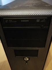 PC gebraucht ohne Festplatte