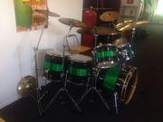 Pearl Schlagzeug Export
