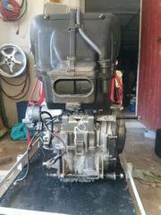 zzr 600 D Motor