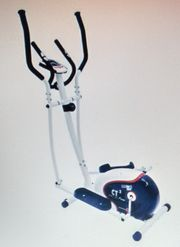 Crosstrainer CT 2