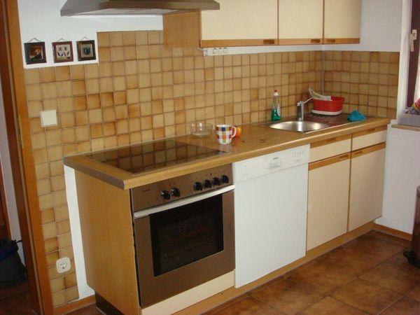 gebrauchte Küche in Pforzheim - Küchenzeilen, Anbauküchen kaufen und ...