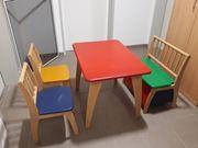 Geuther Kindersitzgruppe