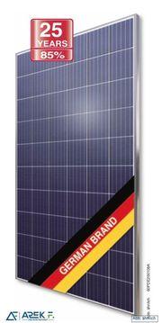 Axitec AC-275P 156-60S Solarmodul inkl