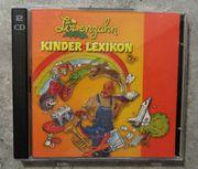 Löwenzahn Kinderlexikon 2 CD-ROM