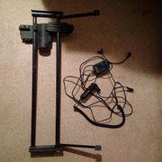 GRATIS Elektrische Lattenrostversteller Fuß - und