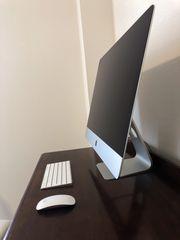 Apple iMac 27 5K 2015