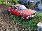 Volvo 144 s 1972 Oldtimer