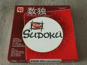 Spiel Code Sudoku