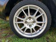 Anzio wheels Felgen 16 Zoll
