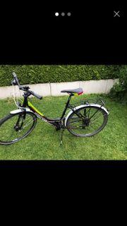 Mädchen Fahrrad Winora