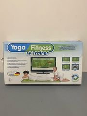 Yoga Fitness TV Trainer