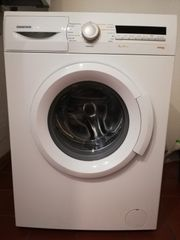 Waschmaschine Constructa CWF14B21