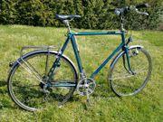 KTM Herrenrad 60cm Rahmenhöhe 2