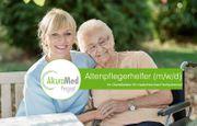 Altenpflegehelfer m w d - APH -
