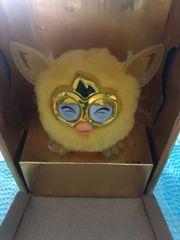 Furbling Furby Gold Edition