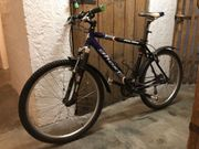 Ghost Mountainbike