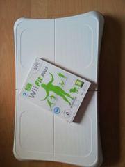 Wii Balance Board Spiel