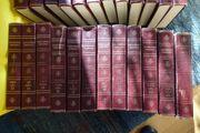 Enzyklopaedia Britannica 1962 - 24 Bände
