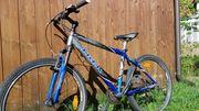 MTB TREK Mountainbike 26 Zoll