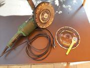 Bosch Winkelschleifer Flex 230mm 1700