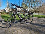 Pedelec E-Bike 28 Zoll Bulls