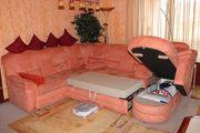 Kompl Wohnzimmermöbel Lampen Gardinenstangen Preis