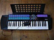 Keyboard PSR-73 von Yamaha