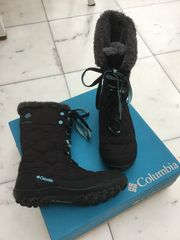 Stiefel Columbia Gr 34