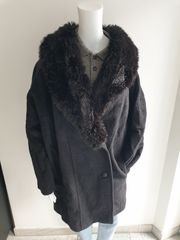 Vintage Mantel jacke 38 S