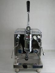 Espressomaschine Quick Mill Leva