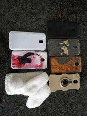 7 Handyhüllen für Samsung Galaxy