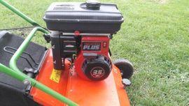 Agria Benzin Vertikutierer Rasenlüfter mieten: Kleinanzeigen aus Fridolfing - Rubrik Gartengeräte, Rasenmäher