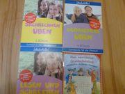 4 Bücher für die Grundschule
