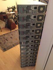 13 Stück HP Compaq DC