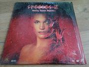 Species 2 Laserdisc US Version