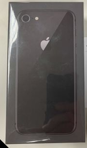 Apple iPhone 8 256GB - NEU