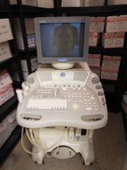 Ultraschallgerät GE Vivid 3