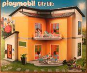 Playmobil CitylifeWohnhaus 9266 mit 5