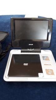 DVD Player fürs Auto