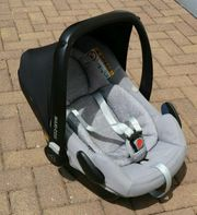 Maxi Cosi Rock - Nomad Grey -