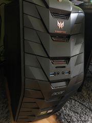 Acer Predator G3 710 Gaming