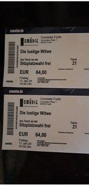 Verkaufe Tickets für Heissmann Rassau