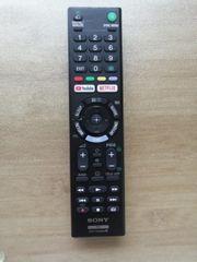 Sony Fernbedienung TV RMT-TX300E IR