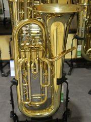Yamaha Euphonium 4 Ventile Mod