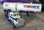 Matchbox Super KingsTruck Tanker Comet
