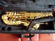 Altsaxophon Schagerl Academica A920 L