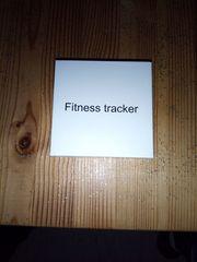 Smart Watch Fitness Tracker Herzfrequenz