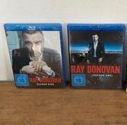 Blu-ray Ray Donovan Staffel 1u